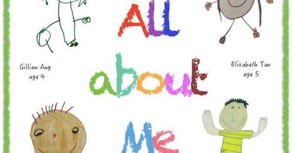 All About Me (Staff)