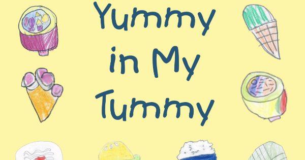 Yummy in My Tummy (Staff)