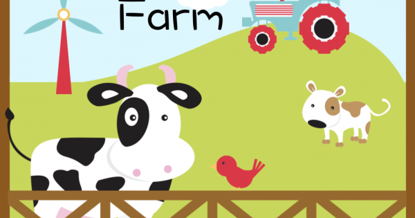 On the Farm (Staff)