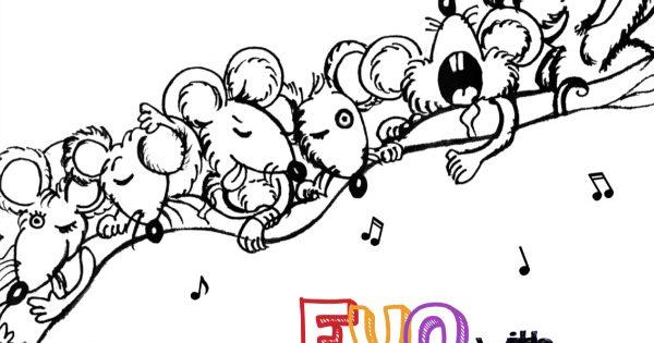 Fun with Nursery Rhymes (Staff)