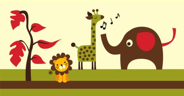Jungle Safari (Staff)